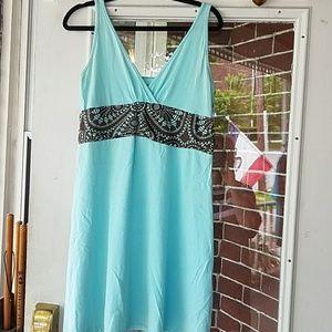 Patagonia Dresses - Patagonia cotton dress